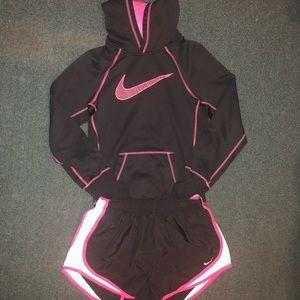 Nike Hoodie✔️